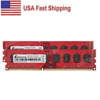 US 16GB 2x8GB DDR3 1600Mhz PC3-12800 Memory For AMD CPU AM3 AM3+ Chipset Module