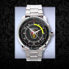 New Rover 75 Executive British Logo Accessories Sport Metal Watch