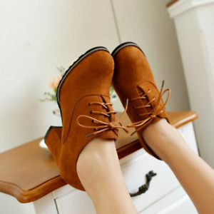 Ladies Boots Bock High Heels Lace Up Warm Shoes Newautumn Fur Linning Casual