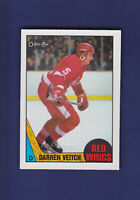 Darren Veitch RC 1987-88 O-PEE-CHEE Hockey #114 (NM+)