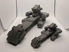 More details for x303 prometheus stargate sg1 ship spaceship model prop replica atlantis gift