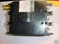 SQ-D 225 AMP 3 POLE CIRCUIT BREAKER Q2L3225H NEW