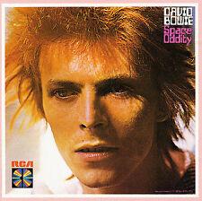 David Bowie - Space Oddity (CD, 1969, RCA) alternate cover CD NEW rare