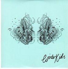 (BG223) Winter Kids, Tape It - DJ CD
