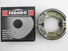 FERODO GANASCE FRENO POSTERIORE PER HONDA SH 125 2000 2001 2002 2003 2004 2005