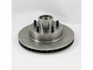 For 1993-1995 Chevrolet G10 Brake Rotor and Hub Assembly Front 64269YK 1994