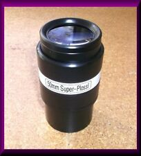 2 inch 50mm Super-Plossl Telescope Eyepiece