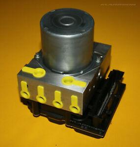 * 🆗 🆗 🆗  Renault ABS Steuergerät Hydraulikblock 8201128671 ⭐ GARANTIE 12 ⭐