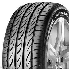 4 New Pirelli TIRES PZERO NERO M+S 275/25R24 Tire 275 25 24 96V 275/25/24 Sale