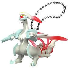 Pokemon Movie Kyurem Over Drive Ball Key Chain swing 2012 Pocket Monster Toy