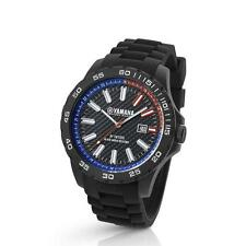 Yamaha Racing Wrist Watch by TW Steel (Black/Blue/Grey/White/Yellow/Green)