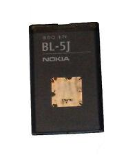 NUOVO Originale Nokia bl5j BATTERIA x6 5800 c3 5230 5235 x1-00 x1-01 ASHA 200 201 302