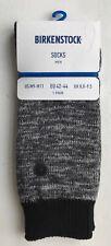 Birkenstock Men's Socks - Black (EU42-44 / UK8-9.0 / US9-11) - 100-2536