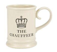 David Mason Design Majestic THE CHAUFFEUR Novelty Tankard Mug