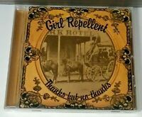 Girl Repellent : Thanks but no Thanks CD