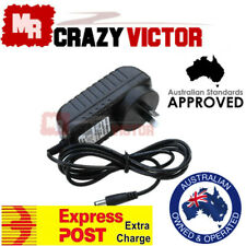 9V Power Supply Adapter for Tech 21 DC-2 SansAmp Bass Driver DI MIDI Mouse Pedal