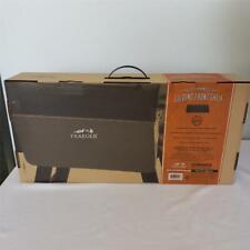 = Traeger Folding Front Shelf Large Pro 575 Ironwood 650 BAC362 Steel NEW