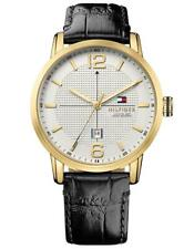 Watch Tommy Hilfiger 1791218 George Hombre 44 Mm Acetato