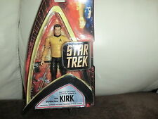 STAR TREK Classic Captin James T. Kirk battle ravaged  Art Asylum  NEU  RARITÄT