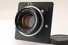 【NEAR MINT】Fuji Fujinon W 150mm F/5.6 Lens Seiko Shutter from Japan #123