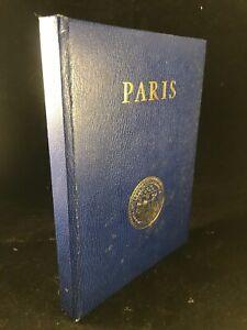 Paris : L'Hotel de Ville - Hotels du Marais & Hotel de Lauzun - Planchet - Engli