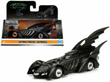 JADA 98717 BATMAN FOREVER BATMOBILE 1/32 DIECAST MODEL CAR BLACK