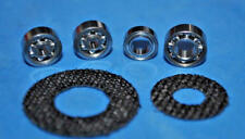 Shimano Curado Super Tune Kit Stainless Reel Bearings Carbon Drags K25