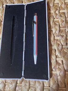 caran d'ache limited 849 ballpoint pen