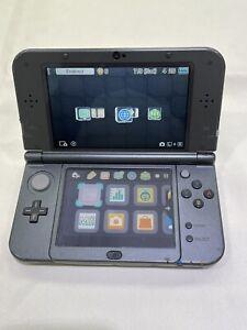 "Nintendo ""New"" 3DS XL Handheld Console"