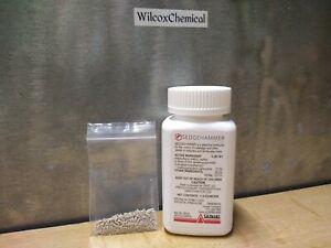 SedgeHammer Nutsedge Killing Herbicide Halosulfuron-methyl 75% makes 1 gal