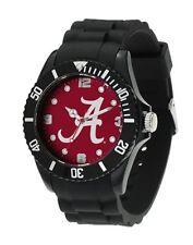 5887a63da7c Alabama crimson Tide NCAA Men s Black Sparo Spirit Watch