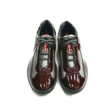 d155f886485 PRADA Patent Leather Shoes for Men for sale