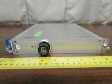 Tracor Northern 1229 Neg. Detector Bias High Voltage NIM BIN CAMAC Plugin