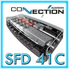 Audison Connection SFD 41C Mini-ANL-Sicherungsverteiler