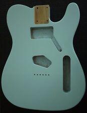Eden Standard Series Alder Wood Body for Telecaster Guitar Sonic Blue