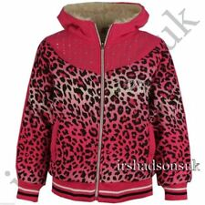 Manteaux, vestes et tenues de neige rose polaire pour fille de 2 à 16 ans