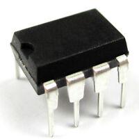 10x NE555 NE555P NE555N DIP8 High Precision Oscillator Timer IC Timer Chip NEWLY