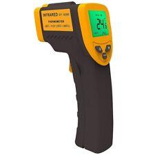 Details about  Temperature Gun Laser Thermometer Digital Infrared Temp IR Cooki
