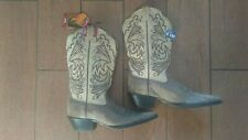 ARIAT ATS Boots Shoes Women's Western Cowboy Cowgirl W/Tags Size 8.5 Leather