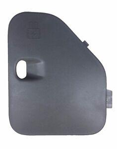 E1AP Fuse Panel Cover Dark Flint fits 2004-2011 Ford Ranger Cowl Side