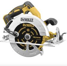 DeWalt DCS570N-XE 18V XR Li-ion Cordless Brushless 184mm Circular Saw