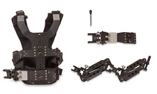 1-7.5 Kg CamGear Steadicam Vest and Dual Handle Arm Steadycam for DSLR Video