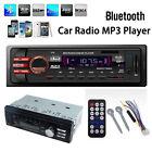 Auto Bluetooth Radio Stereo unità di testa Lettore Mp3/ USB/ SD/ AUX-IN / FM