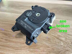 Lexus toyota actuator damper servo motor airmix  ae063800-0171pls 1b45