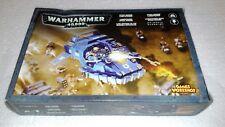 WARHAMMER 40K SPACE MARINR LAND SPEEDER