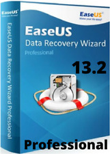 EaseUs Data Recovery Wizard v13.2 | Full Version License Key- Hot Price Fast Del
