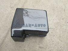 CARBON FIBER FUSE BOX COVER (REPLACEMENT) FOR NISSAN SKYLINE R33 GTS GTR