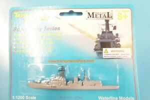 HMS SOMERSET  F82 Triang Minic Ships Type 23 Frigate Carded mint.