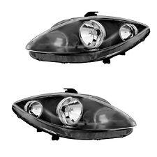 2 Scheinwerfer Seat 2004-3/2009 Leon 2005-3 / 2009