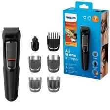 Philips MG3720/33 Series 3000 7-in-1 Multi Grooming Kit, ALL IN ONE Trimmer